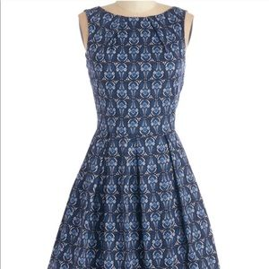 ⚡️accepting offers⚡️ ModCloth dress
